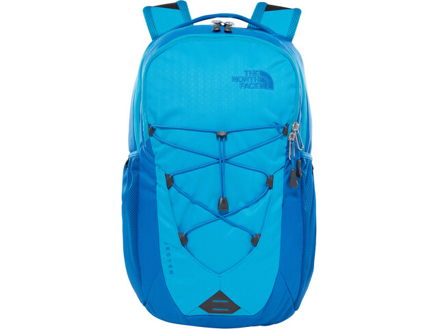 ee5f1063fe The North Face Jester - Sac à dos - bleu/turquoise sur CAMPZ !